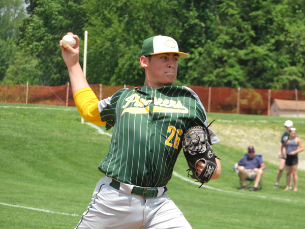 Another Strong Season for Clearview Baseball