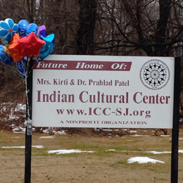 Indian Culture Center Opens in Evesham