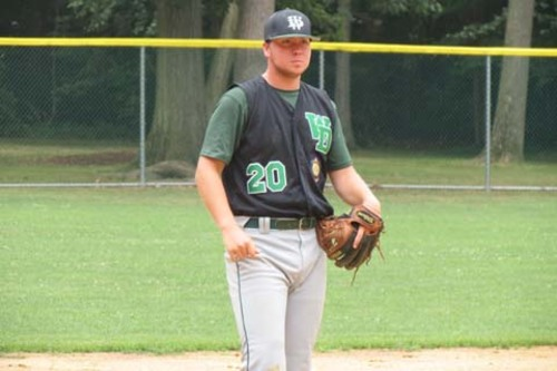 West Deptford's Ainsley Recalls the...