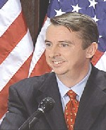 Ed Gillespie: The Face of the RNC