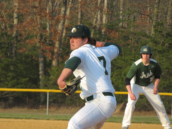 South Jersey Groups 3 and 4 Baseball Playoff Preview