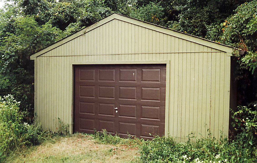 Making Your Own Shed Plans