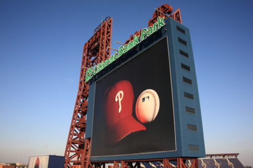 Phillies Bullpen Looking to Overcome a..