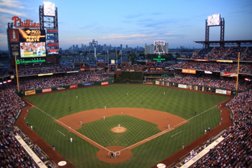 Phillies Looking to Halt the Regression