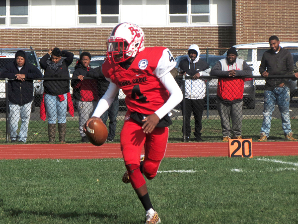 Football Preview: A Look at South Jersey Group 1