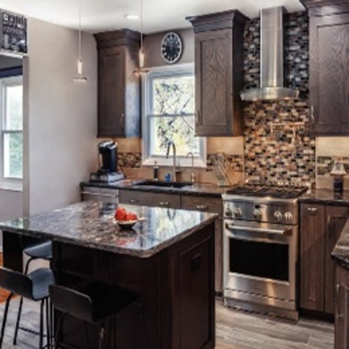 Home & Garden: Backsplash
