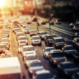 Crashes Cause Traffic On Rt  42 - SouthJersey com