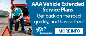 AAA South Jersey Travel VESP 300x125 July 2017