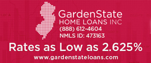 Garden State Home Loans 300 x 125
