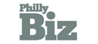 Philly Biz logo for HP