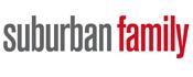 Suburban Family Magazine