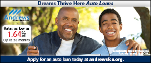 Andrews Credit Sept 2017  Auto 300x250